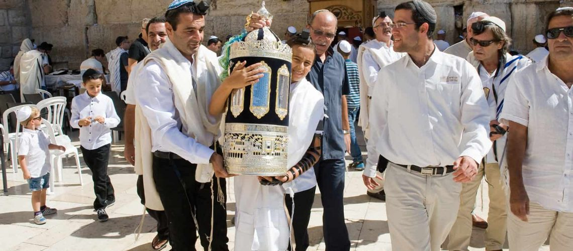 bar-mitzvah